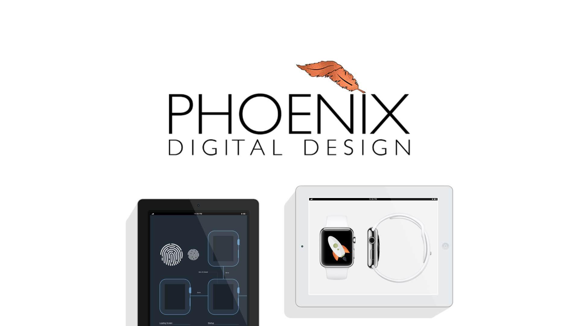 Phoenix Digital Design